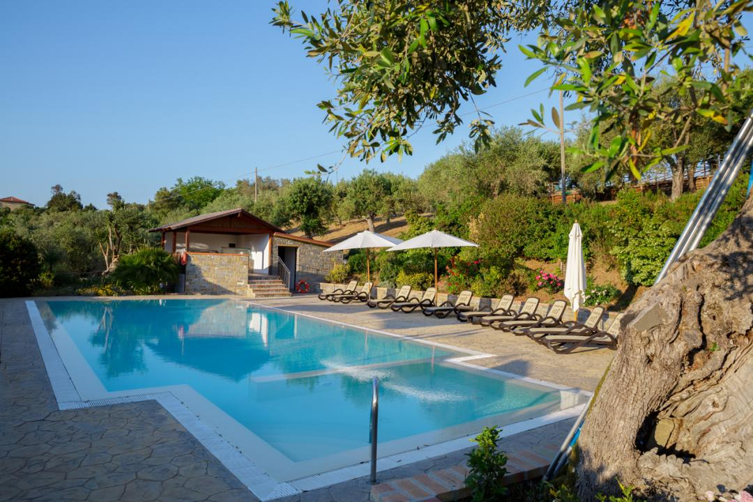 Holiday Rentals for rent in Fornari, Italy