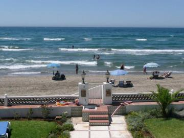 Holiday Rentals for rent in Marbella, Spain