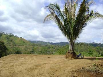Green area, recreational land for sale in Parrtita Puntarenas, Costa Rica