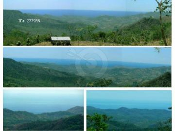 Green area, recreational land for sale in Hojancha, Costa Rica