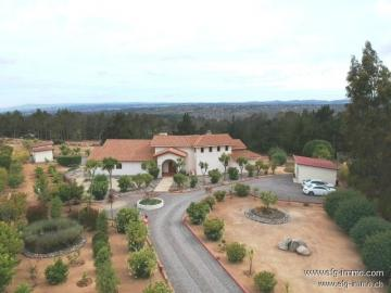 Villa / luxury real estate for sale in Algarrobo-San Antonio, Chile