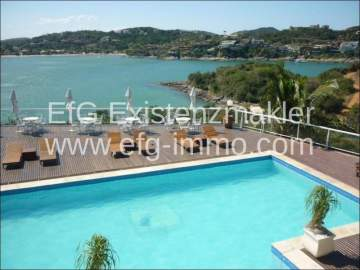 Búzios luxury hotel by the sea, 30 suites, pool / EfG 8523-BJB, 28950-000 Búzios, Brazil