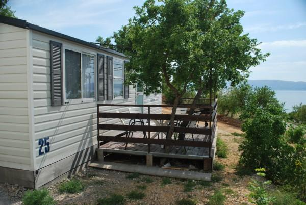 Holiday Rentals for rent in Klenovica, Croatia