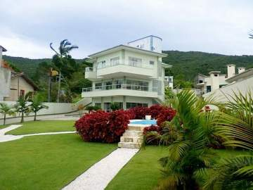 Villa / luxury real estate for sale in Biguaçu-São Miguel, Brazil