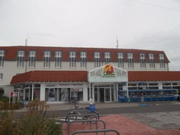 Business premises for rent in Leipzig-Plaußig-Portitz, Germany