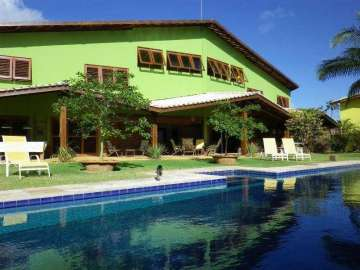 Villa / luxury real estate for sale in Praia do Forte-Mata de São João, Brazil