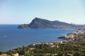 Holiday Rentals for rent in Altea, Spain