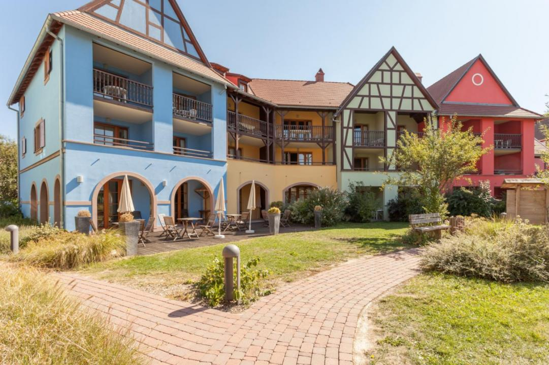Holiday Rentals for rent in Eguisheim, France