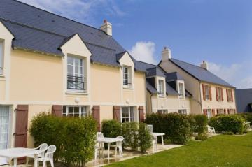 Holiday Rentals for rent in Port-en-Bessin-Huppain, France