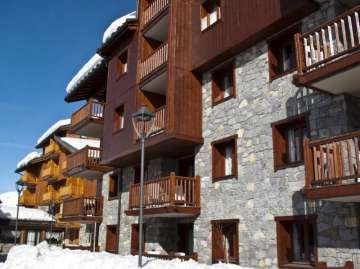 Holiday Rentals for rent in Val-Claret, France