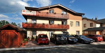 Holiday Rentals for rent in , Slovakia