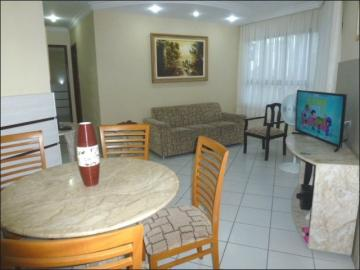Apartments for sale in Itaipu-Nordeste, Brazil