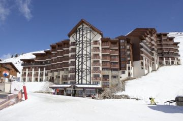 Holiday Rentals for rent in La Plagne-Tarentaise, France