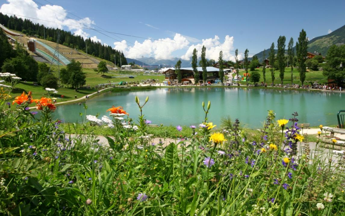 Holiday Rentals for rent in Courchevel, France