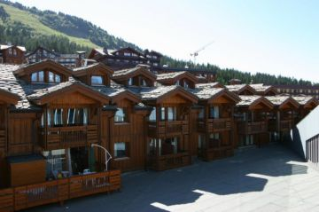 Holiday Rentals for rent in Saint-Bon-Tarentaise, France