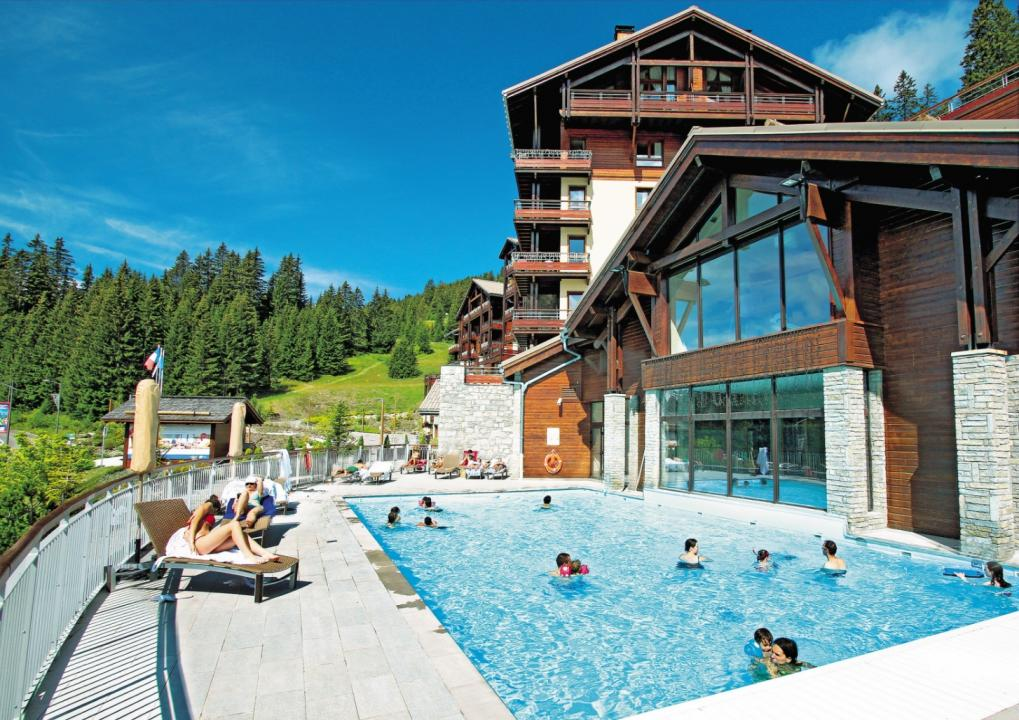 Holiday Rentals for rent in Flaine, France