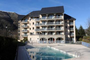 Holiday Rentals for rent in Saint-Lary-Soulan, France