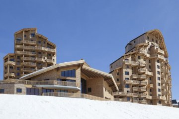 Holiday Rentals for rent in Avoriaz, France