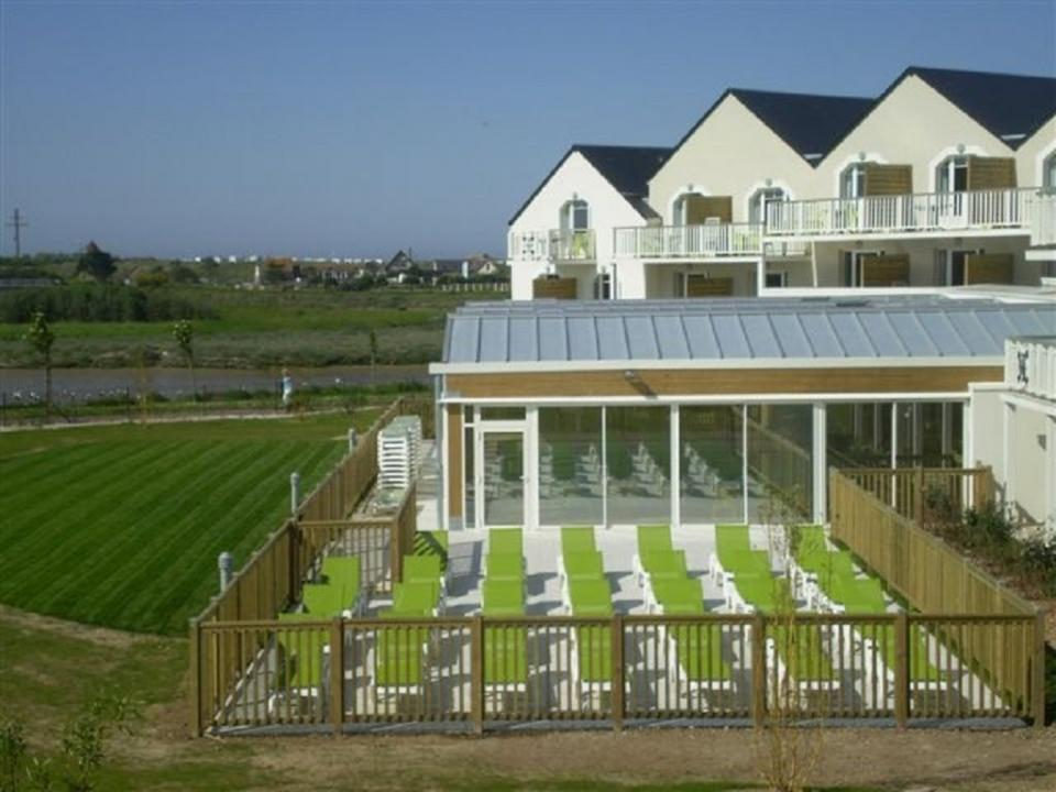 Holiday Rentals for rent in Courseulles-sur-Mer, France