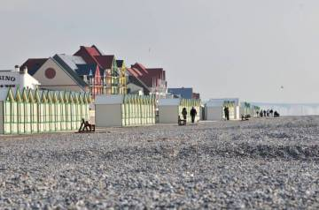 *** in Cayeux sur Mer max. 6 Persons,  Cayeux sur Mer, France