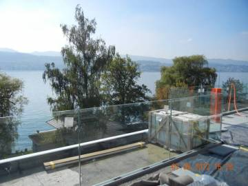 Penthouse/ Apartment for sale in Herrliberg, Switzerland
