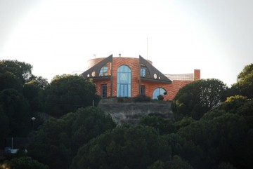 Villa / Luxus Immobilien zu kaufen in Madrid, Spanien