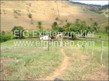 Farm 150 hectare with house and pool / EfG 10020-BC, 45310-000 Ubaira, Brazil