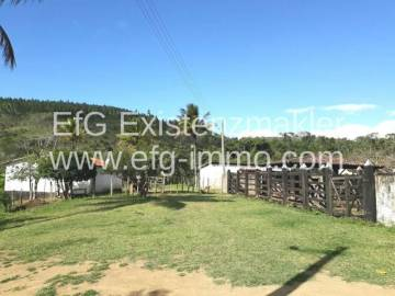 Bahia Farm 508 ha of pastures, lake, house / EfG 9024-BCF, 45325-000 Brejões, Brazil