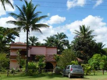 Hotel for sale in Valença, Brazil