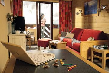 Holiday Rentals for rent in Val d Isere, France