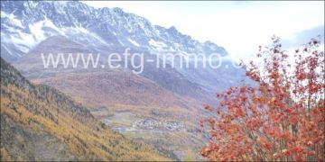 Hotel for sale in Saas Fee-Walliser Alpen, Switzerland