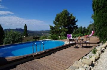 Living & Firm, business-house for sale in Le Castellet, France