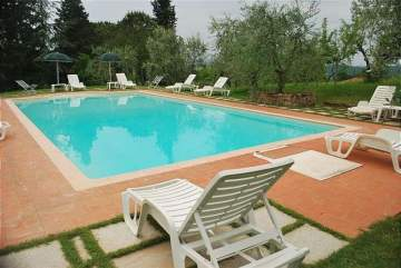Holiday Rentals for rent in Poggibonsi, Italy