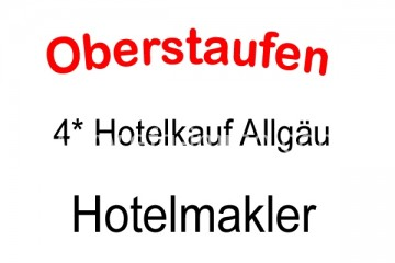 Hotel for sale in Oberstaufen-Oberallgäu, Germany