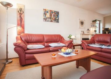 Holiday Rentals for rent in Niedersfeld, Germany