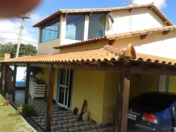 Houses / single family for sale in Armacao dos Buzios-Caravelas, Brazil