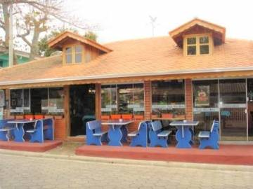 arra Velha Restaurant with terrace for sale | EfG 10334R-, 88390-000 Barra Velha, Brazil