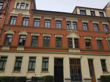 Apartments for rent in Leipzig-Neustadt-Neuschönefeld, Germany