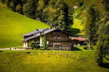 Holiday Rentals for rent in Hinterglemm, Austria