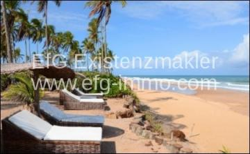 Paradise at the dream beach hotel with pool / EfG 10350-BCF, 45530-000 Itacaré, Brazil