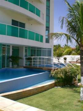 Apartments for sale in Cumbuco, Brazil