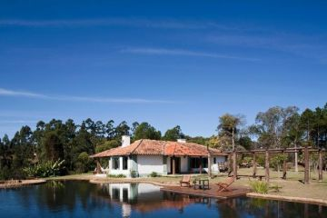 Villa / luxury real estate for sale in Cunha, Brazil