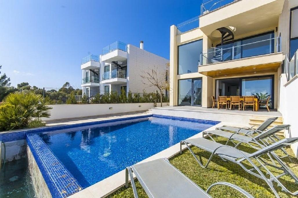 Holiday Rentals for rent in l'Alcúdia, Spain