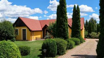 Holiday Rentals for rent in Zalakaros, Hungary