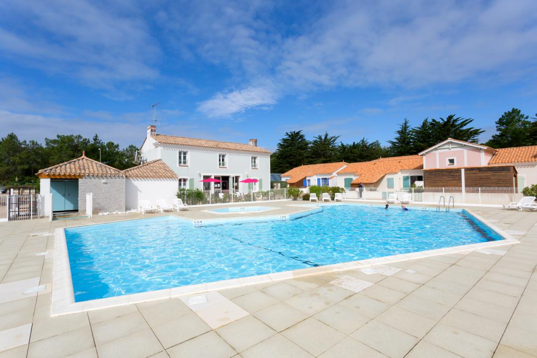 Holiday Rentals for rent in Saint-Hilaire-de-Riez, France