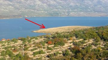Commercial building site for sale in Zadar, Croatia