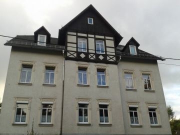 Multi family for sale in Chemnitz, Germany