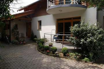 **** in Balatonboglar max. 5 Person,  Balatonboglar, Hungary