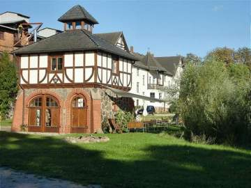 ** in Blücherhof max. 3 Person,  Blücherhof, Germany