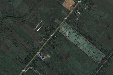 Commercial building site for sale in Jardim America, Brazil